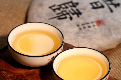 昔归古树茶的鉴别方法